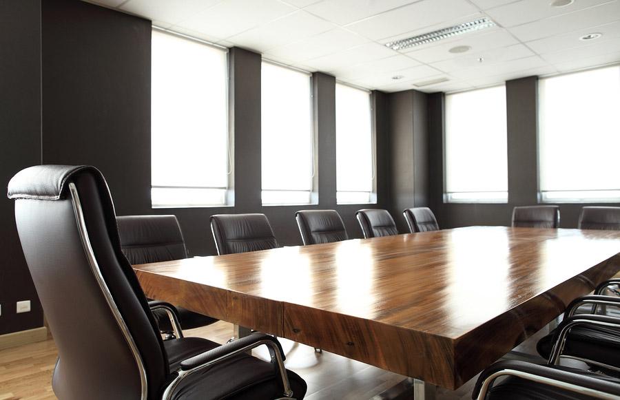 Το ανανεωμένο Διοικητικό Συμβούλιο της Λέσχης Επιχειρηματικότητας.